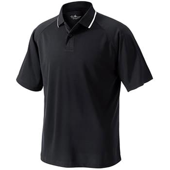 Men?s Classic Wicking Polo