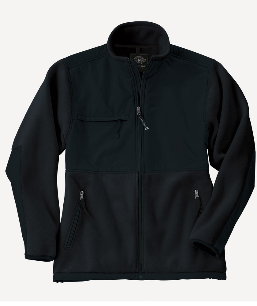 Youth Evolux® Fleece Jacket