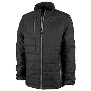Lithium Quilted Jacket
